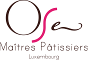OSE.lu – Maitre pâtissiers Luxembourg